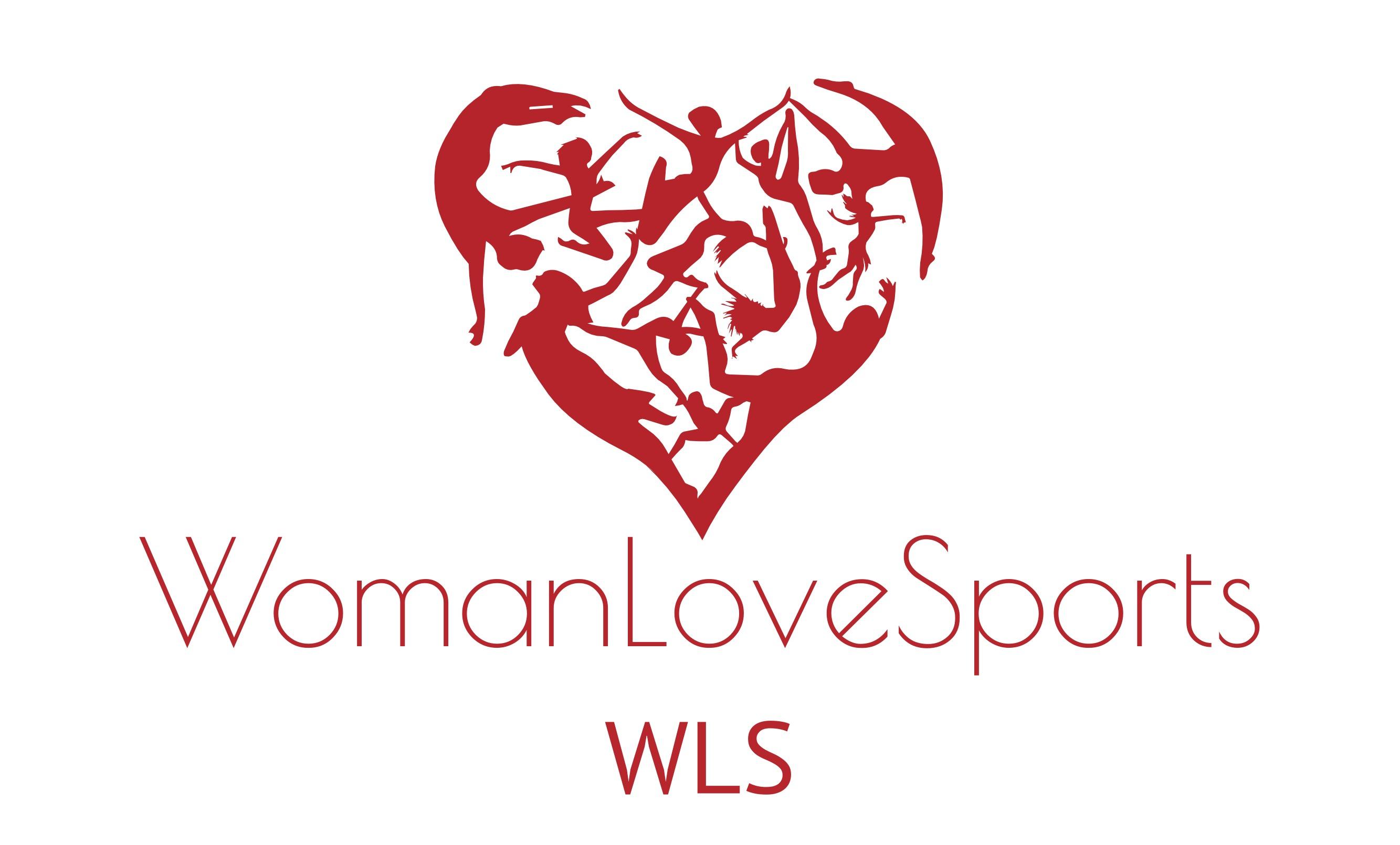 WomanLoveSports