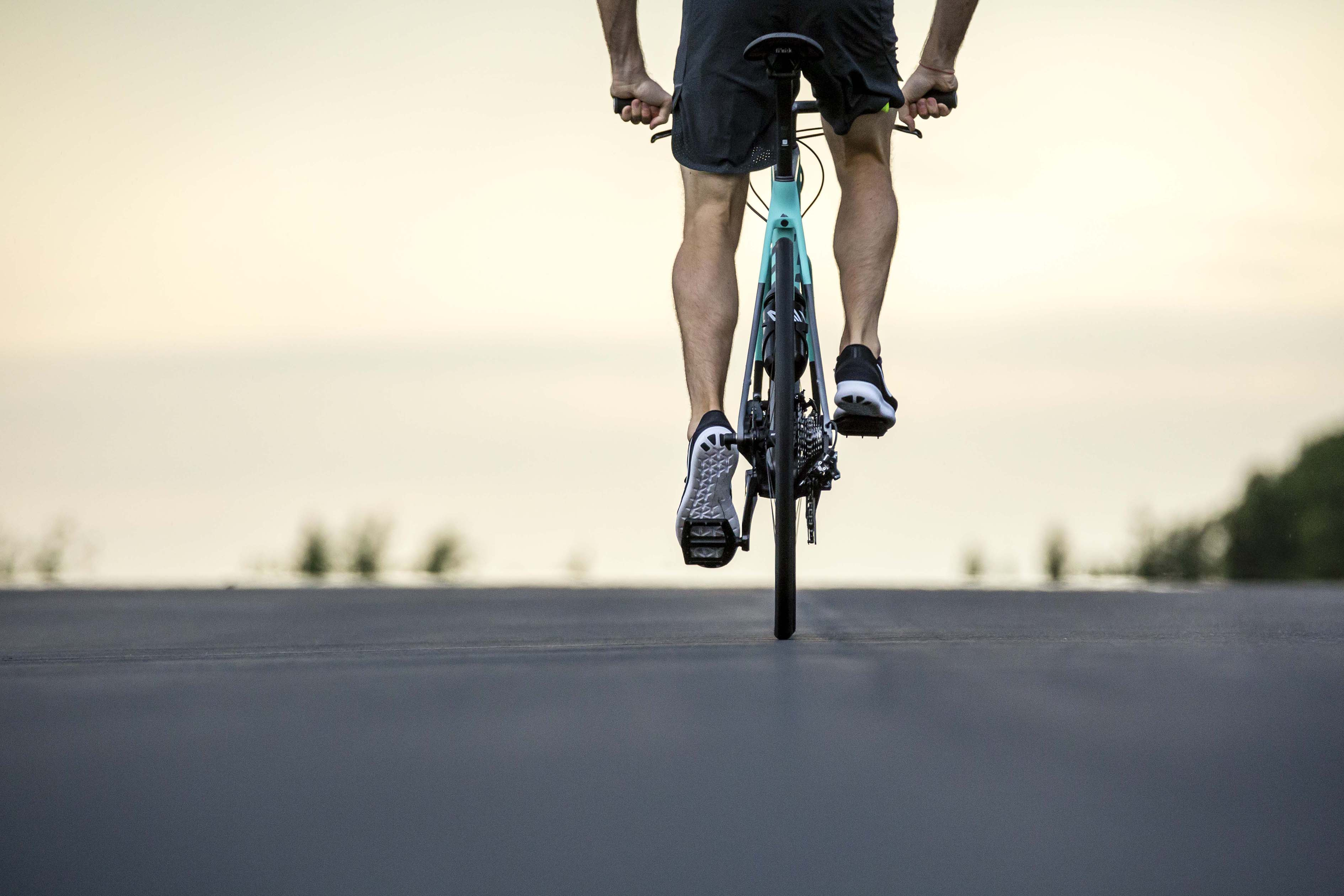 Canyon le nuove fitness bike