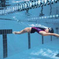 Nuotare giova... gravemente alla salute