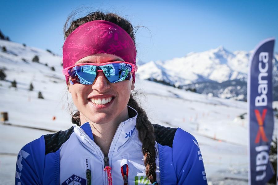 Speciale Ski Alp: Giulia Murada e Scarpa
