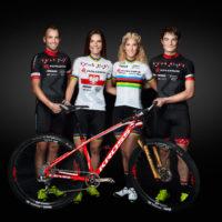 Shimano e il Team Kross di Jolanda Neff