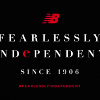 Declare your indipendence con New Balance