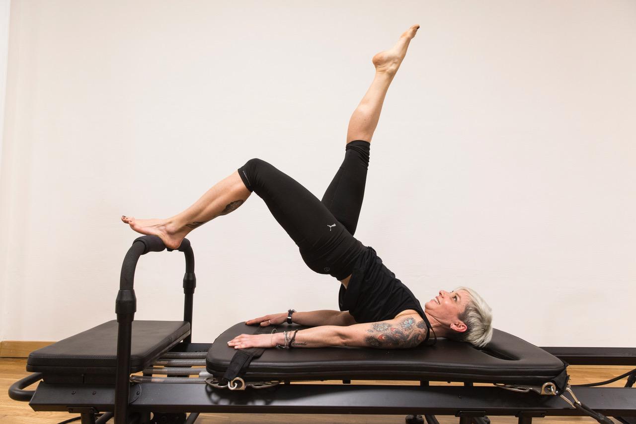 Corework®Dynamic Pilates, una nuova era