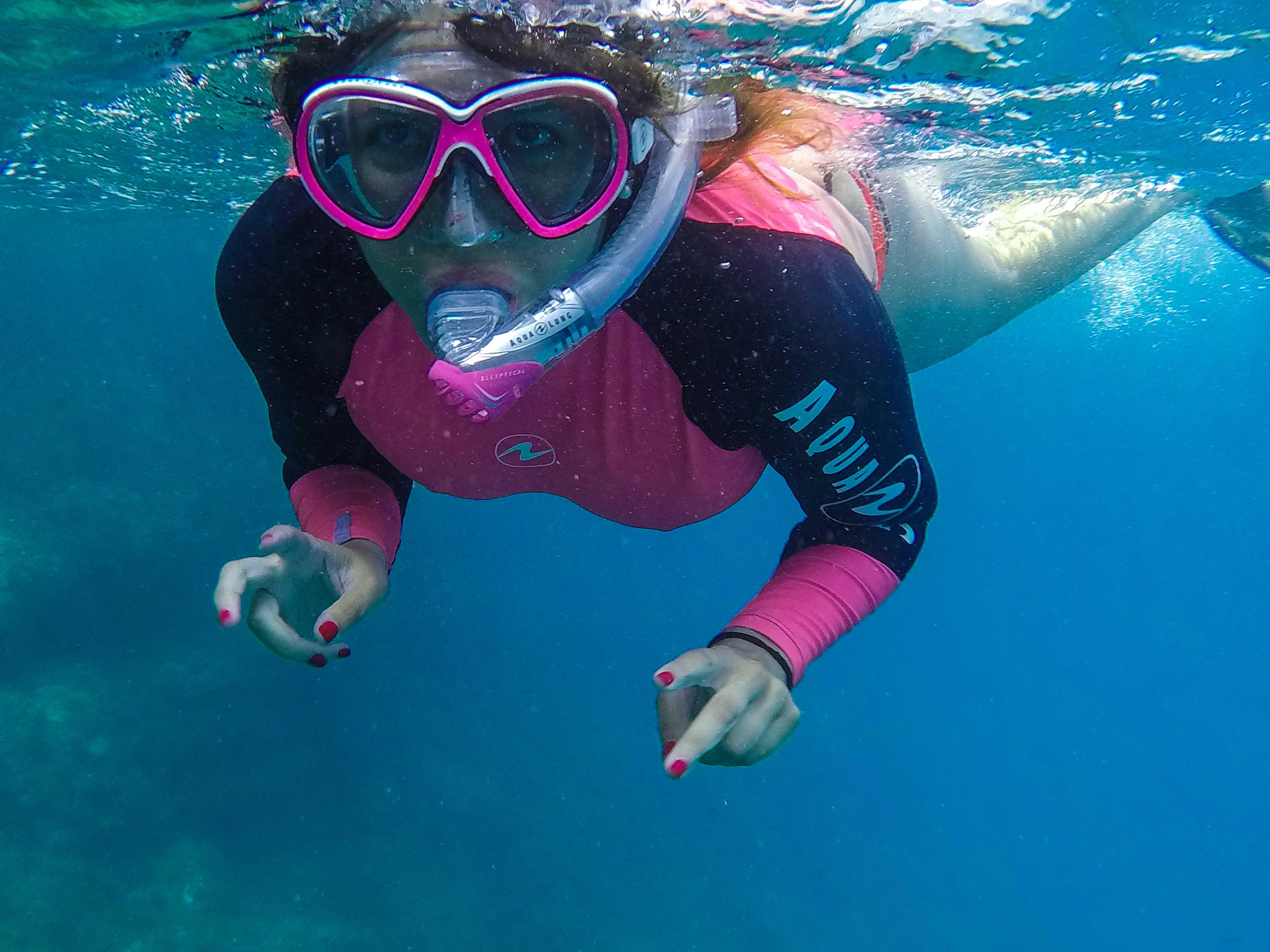 Aqua Lung una giornata per il mare