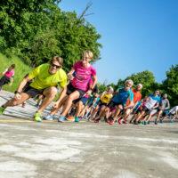 Domenica: Salomon Running Milano