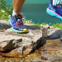 Salming: tornare al Natural Running