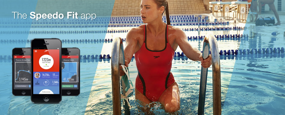 Speedo Fit: il cross training