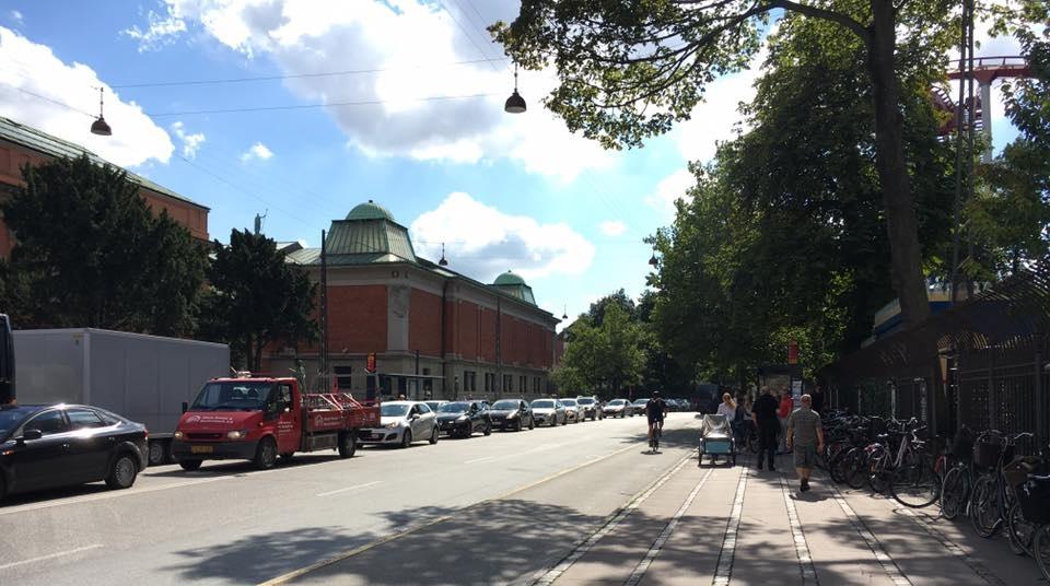 Commuters si nasce… a Copenhagen