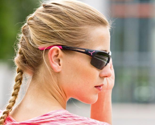 Cebé Stride: per la donna che corre