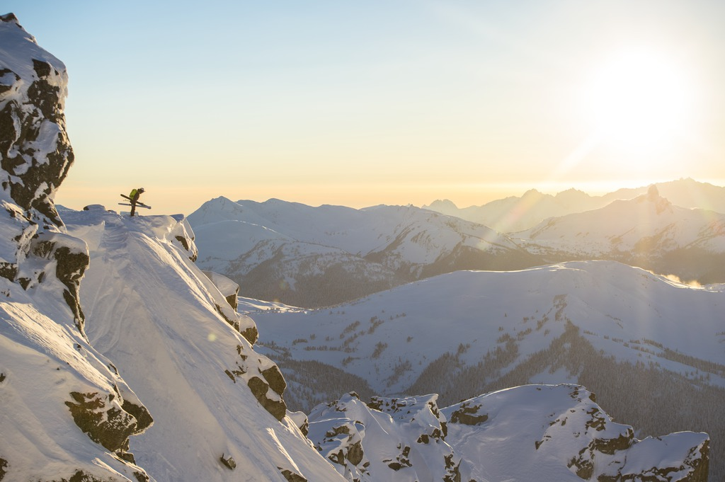 Speciale Ski Alp: Salomon