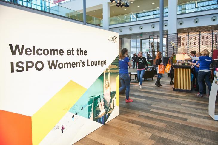ISPO Women: siamo sempre più forti