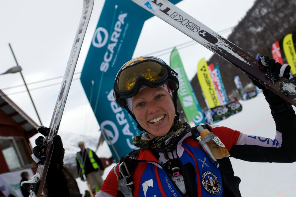 Speciale Ski Alp: Montura e Laetitia Roux