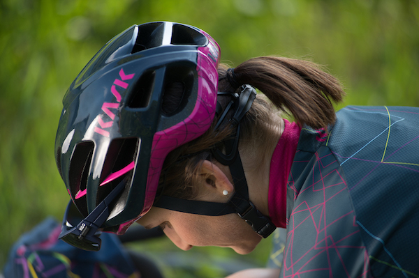 Kask protect your stile: only for women