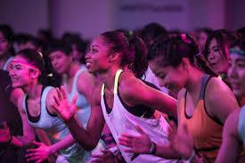 Nike: più donne in azienda