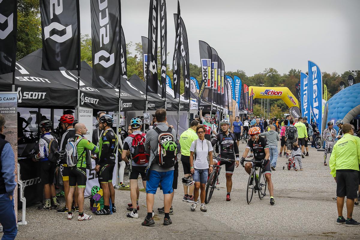Italian Bike Festival… anche #wls