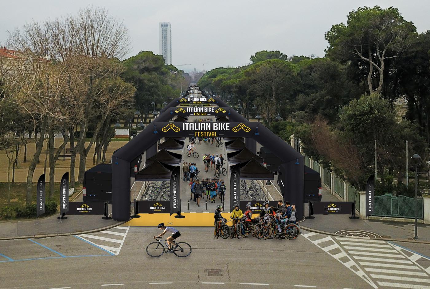 Italian Bike Festival breaking news
