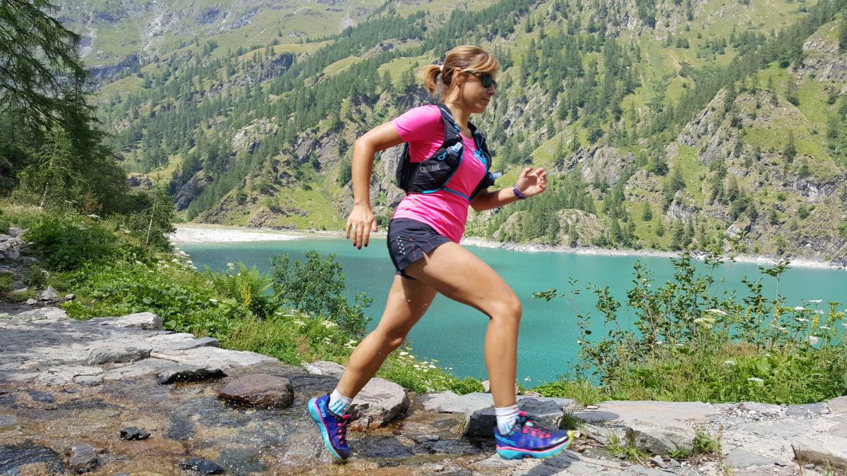 Imparare a correre sul Lago Maggiore