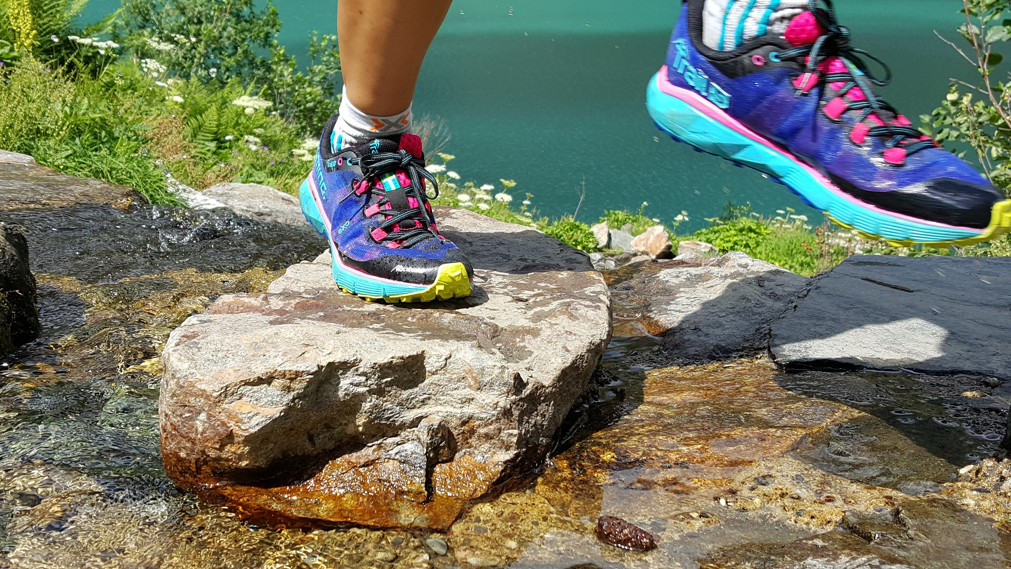 Salming: tornare al Natural Running