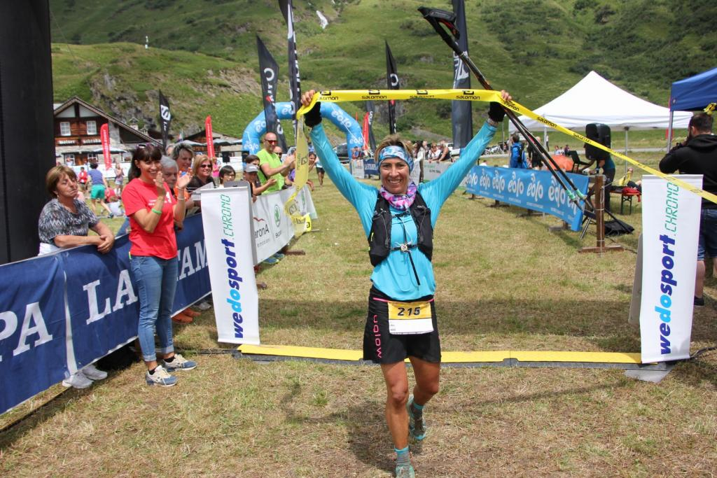 BUT Formazza nel Golden Trail National Series Italia
