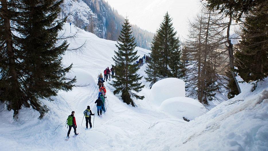 Le Signore delle Cime: le guide alpine