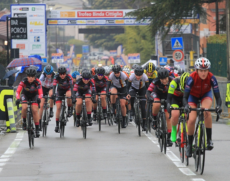Cycling Sport Promotion: si parla di donne