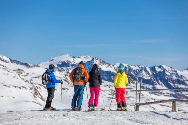 Sciare a marzo e aprile con prezzi top!