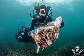 Aqua Lung e Sea Sheperd Italia insieme