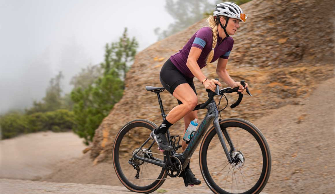 Specialized Turbo Creo: beyond gender!