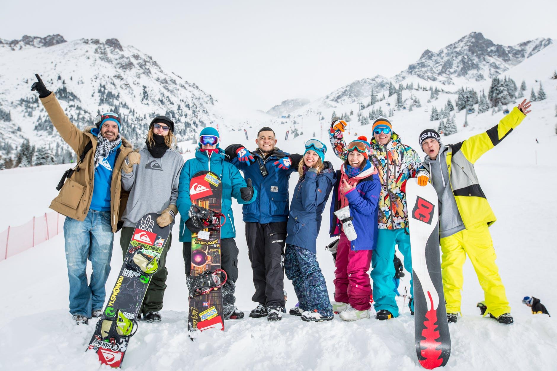 Pronti per sciare all'Immacolata? Offerte imperdibili