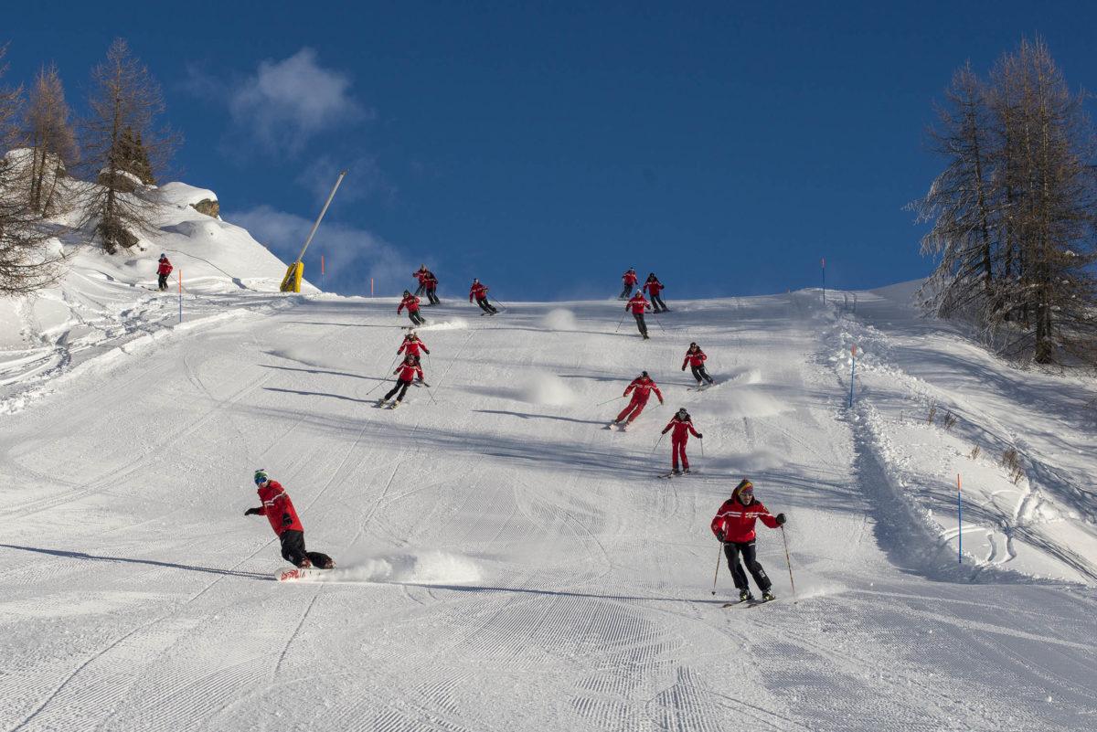 Sciare a Natale: ecco le offerte