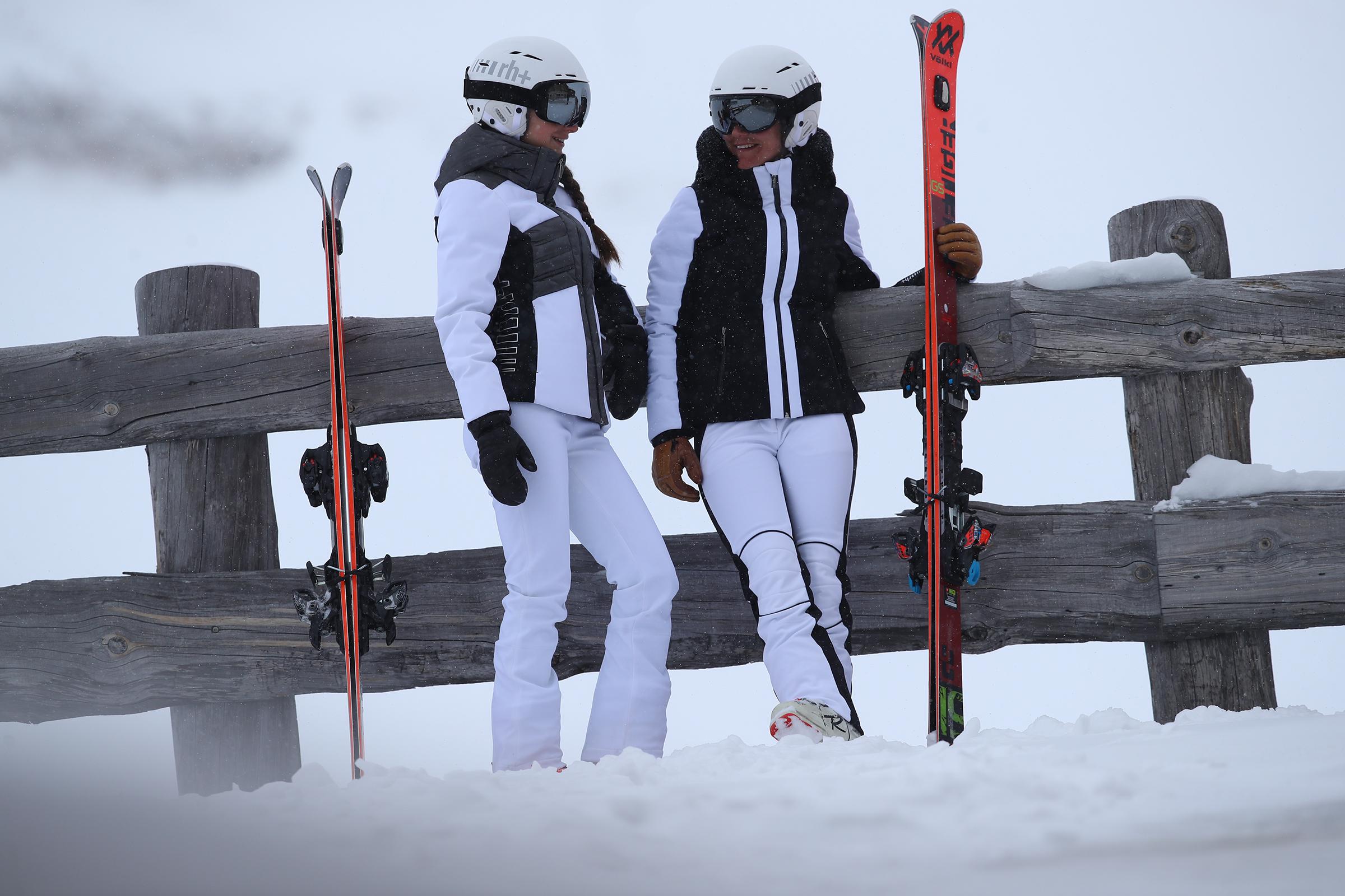 rh+ collezione neve 2020