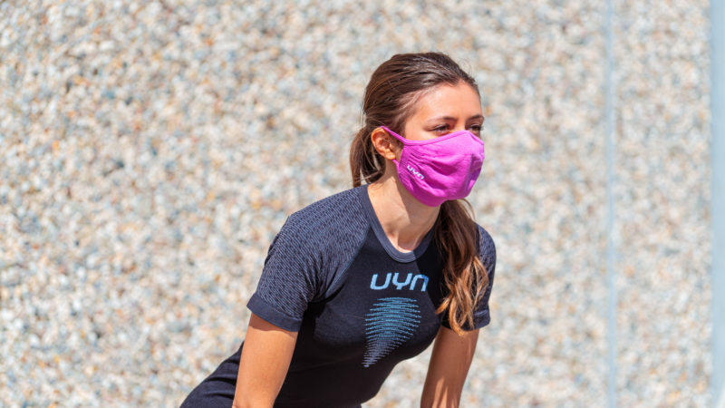 Community Mask, la proposta di UYN