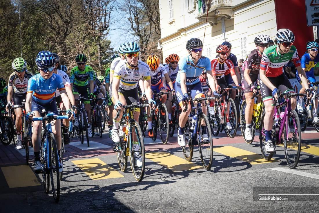 Le sorti incerte della stagione 2020 per il ciclismo femminile