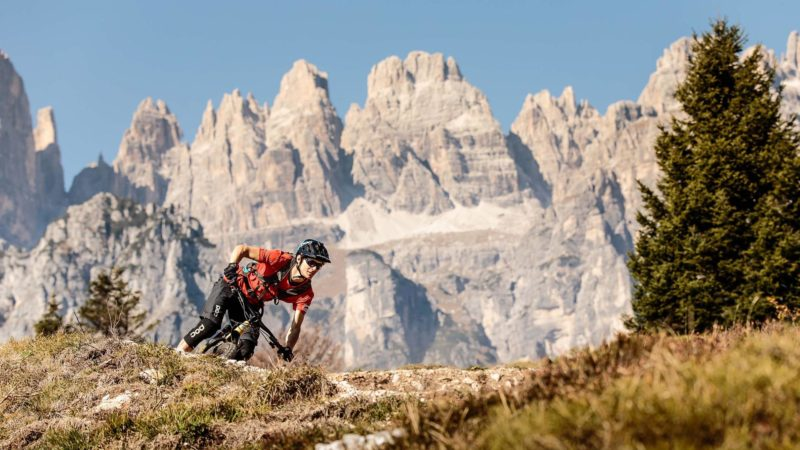6/7 giugno riapre Dolomiti Paganella Bike