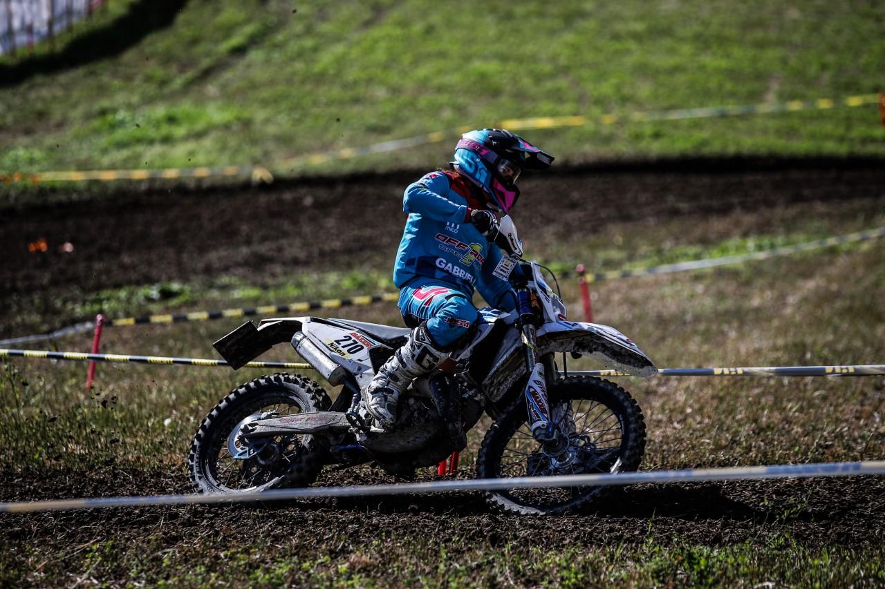 Paola Riverditi: il motociclismo nel DNA