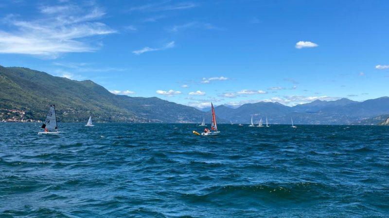 Sport al lago: come attrezzarsi