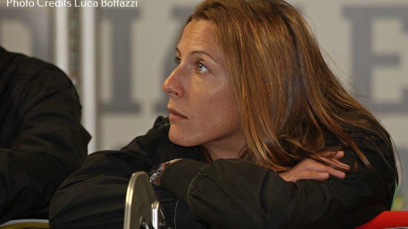 Federica Bortolotto: tra bici e automobili