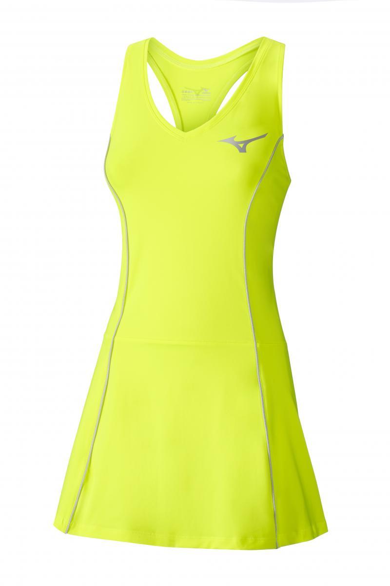 Amplify Dress safety yellow